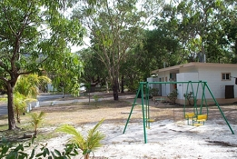 Peninsula Caravan Park - Accommodation Redcliffe