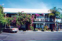 Mineral Sands Motel - Accommodation Redcliffe
