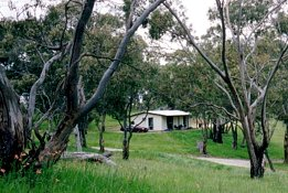 Clare Valley Cabins - Accommodation Redcliffe