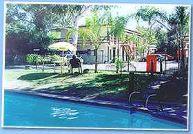 Toddy's Backpackers Resort - Accommodation Redcliffe