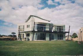 Moonta Bay Escape - Accommodation Redcliffe