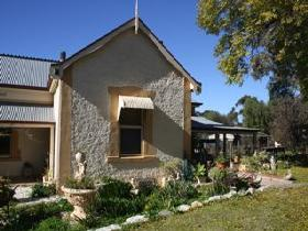Barossa Valley Retreat - Accommodation Redcliffe