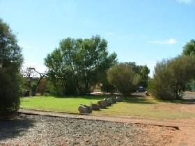 Myall Grove Holiday Park - Accommodation Redcliffe