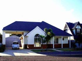 Port Hughes Haven - Accommodation Redcliffe