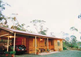 Skillogalee Cottages - Accommodation Redcliffe