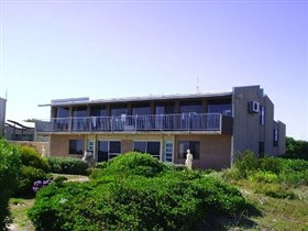 SeaStar Apartments - Accommodation Redcliffe