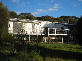 Thorn Park on the Island - Accommodation Redcliffe