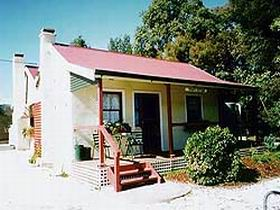 Trinity Cottage - Accommodation Redcliffe