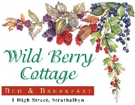 Wild Berry Cottage - Accommodation Redcliffe