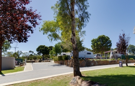 Avoca Dell Caravan Park - Accommodation Redcliffe