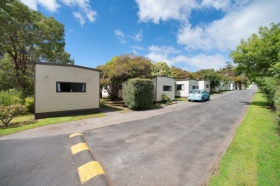 Burnie Holiday Caravan Park - Accommodation Redcliffe