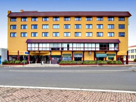 Comfort Hotel Burnie - Accommodation Redcliffe