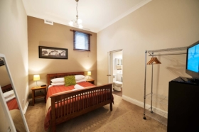 Burnie City Apartments - Accommodation Redcliffe