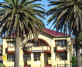 Bermagui Beach Hotel Motel - Accommodation Redcliffe