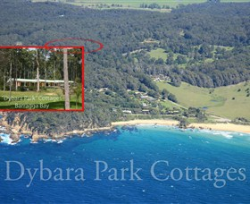 Dybara Park Holiday Cottages - Accommodation Redcliffe
