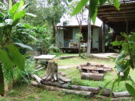 Ride On Mary Bush Cabin Adventure Stay - Accommodation Redcliffe