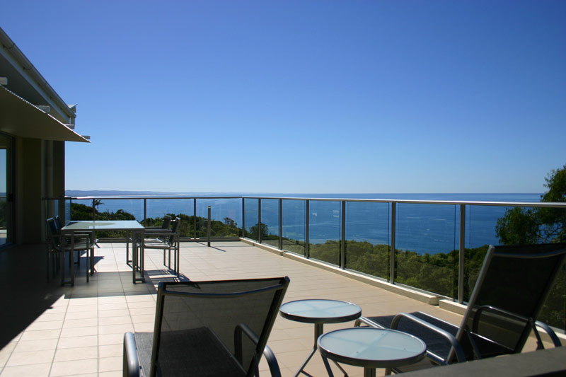 Rainbow Ocean Palms Resort - Accommodation Redcliffe