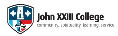 John XXIII College - Accommodation Redcliffe