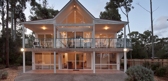 Lochani on the Bay - Accommodation Redcliffe