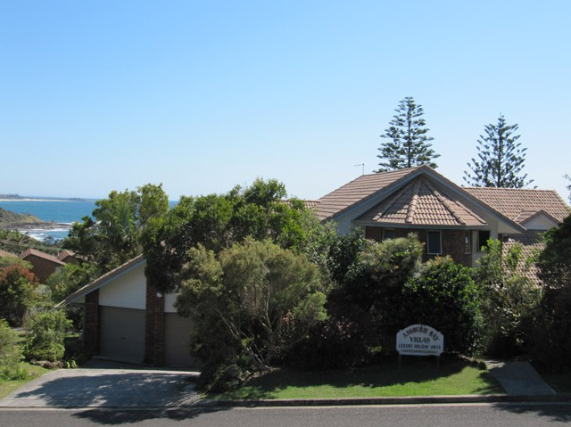 Angourie Bay Villas - Accommodation Redcliffe