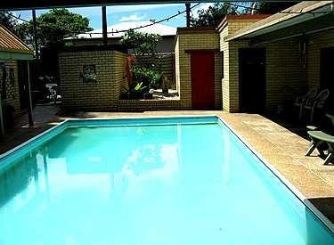 Edge Guest Rooms - Accommodation Redcliffe