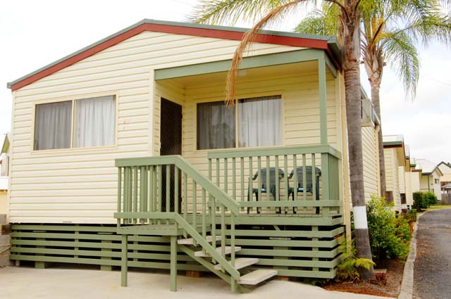 Maclean Riverside Caravan Park - Accommodation Redcliffe