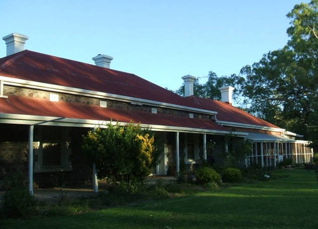 Avoca-on-Darling Hospitality - Accommodation Redcliffe