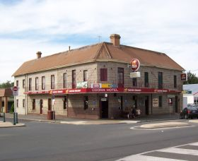 Cooma Hotel - Accommodation Redcliffe