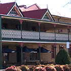 Royal Hotel Cooma - Accommodation Redcliffe