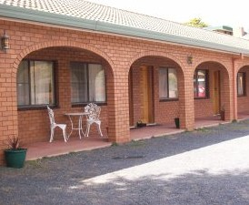 Cooma Country Club Motor Inn - Accommodation Redcliffe