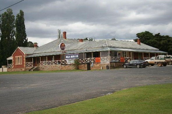 Buckleys Crossing Hotel - Accommodation Redcliffe