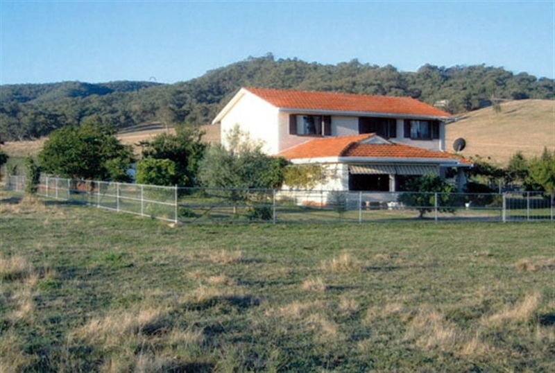 Cossettini High Country Retreat - Accommodation Redcliffe
