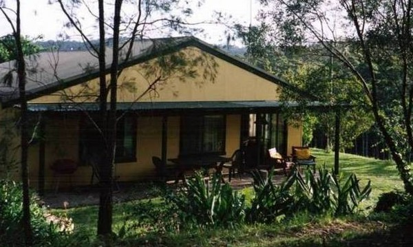 Bella Vista Cottage - Accommodation Redcliffe