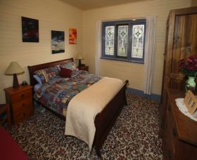 Old Minton Farmstay - Accommodation Redcliffe