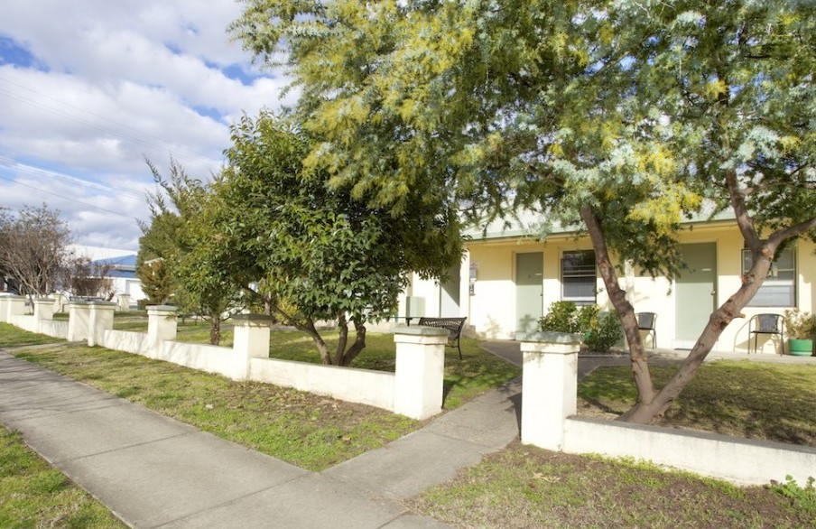Tumut Apartments - Accommodation Redcliffe