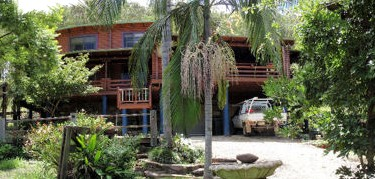 Bass Lodge - Accommodation Redcliffe