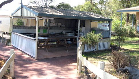 Twilight Caravan Park - Accommodation Redcliffe