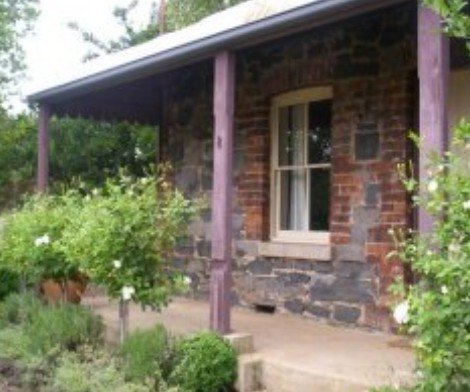 Accommodation Pinn Cottage - Accommodation Redcliffe