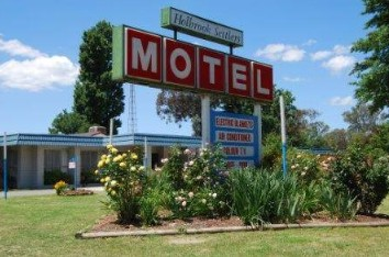 Holbrook Settlers Motel - Accommodation Redcliffe