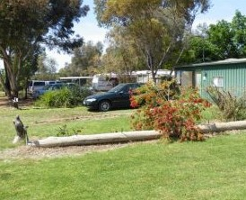 Kyalite Caravan Park - Accommodation Redcliffe