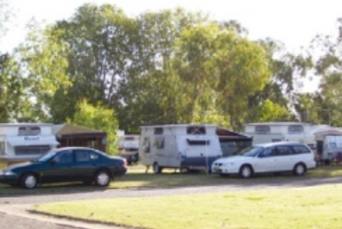 Big Sky Caravan Park - Accommodation Redcliffe