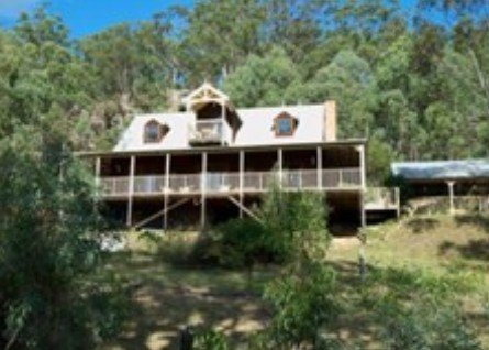 Cants Cottage - Accommodation Redcliffe