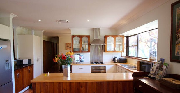 Cicada Country House - Accommodation Redcliffe