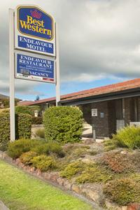 Best Western Endeavour Apartments - Accommodation Redcliffe