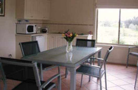 Burns B and B and Yabby Farm - Accommodation Redcliffe
