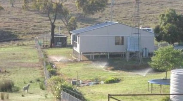 Ba Mack Homestead - Accommodation Redcliffe