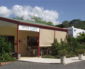 Mount Perry Caravan Park - Accommodation Redcliffe