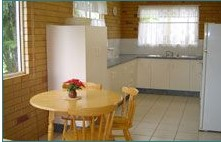 Shoreline Apartments Woodgate Beach - Accommodation Redcliffe