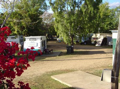 Rubyvale Caravan Park - Accommodation Redcliffe