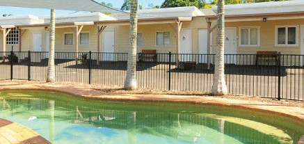 Ned Kellys Motel - Accommodation Redcliffe